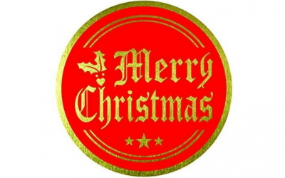 Christmas Labeling Examples