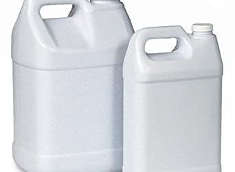 Labeling F-style Bottles